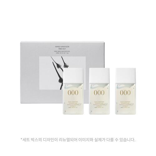 韩际新世界网上免税店-tamburins--免洗消毒啫喱000 30ml*3EA