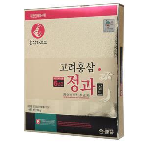 고려홍삼정과골드200g