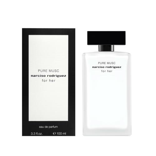 FOR HER PURE MUSC EDP 女士香水 100 ml