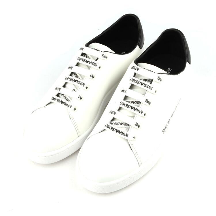 韩际新世界网上免税店-EMPORIO ARMANI(WEAR)-鞋-X3X061 XL815 D611 36  SHOES  女鞋