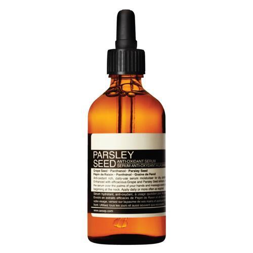 신세계인터넷면세점-이솝-Facial Care-Parsley Seed Anti-Oxidant Serum 100mL