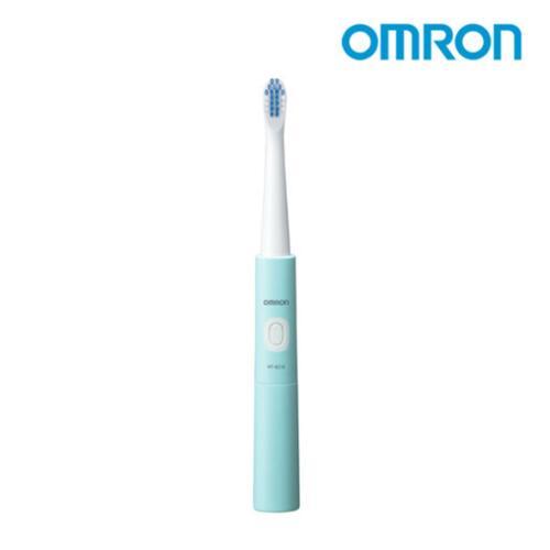 韩际新世界网上免税店-欧姆龙-Healthcare-SONIC ELECTRIC TOOTHBRUSH HT-B214 音波式电动牙刷