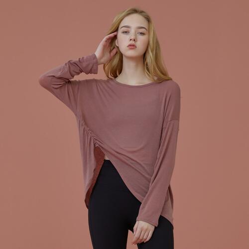 신세계인터넷면세점-젝시믹스-Cloths-XA5150N 헤이즐넛핑크 F