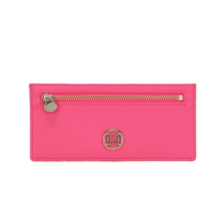 신세계인터넷면세점-메트로시티-지갑-M201WF1002P 여성지갑 핑크