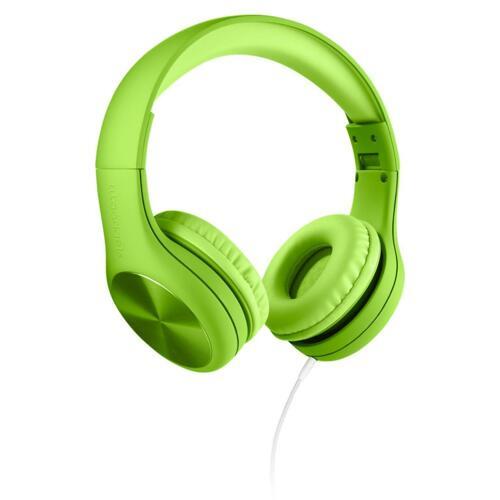 韩际新世界网上免税店-LILGADGETS-EARPHONE_HEADPHONE-PRO GREEN 耳机 (5~11岁)