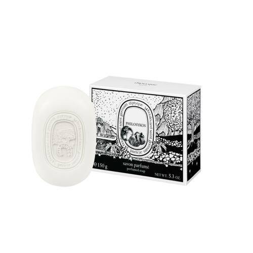 신세계인터넷면세점-딥티크-Handcare-  Soap - Philosykos 150g 필로시코스 센티드 비누