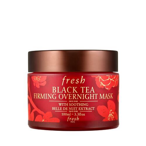 신세계인터넷면세점-프레쉬-Face Masks & Treatments-Black Tea Overnight Mask 100ml CNY LTE
