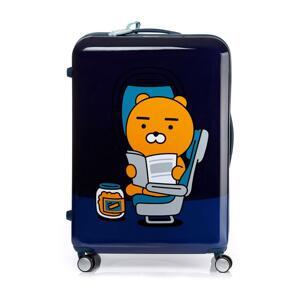 신세계인터넷면세점-쌤소나이트-여행용가방-GD161003(B) KAKAO FRIENDS 2 RYAN Hard Side SP 79/29 DARK NAVY