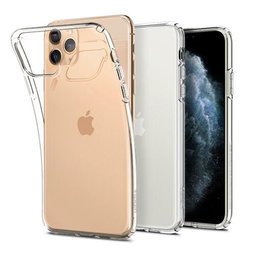 韩际新世界网上免税店-SPIGEN-SMART DEVICE ACC-苹果11PRO 手机壳 CRYSTAL FLEX