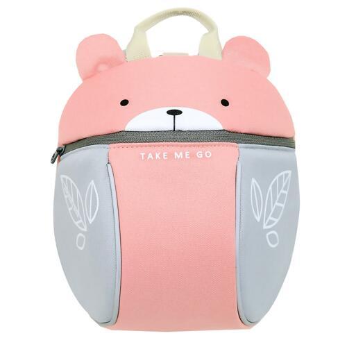 신세계인터넷면세점-릴리쿠-BABY ETC-Kids Back Pack Adorable Bear