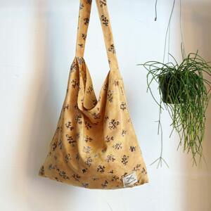 韩际新世界网上免税店-MATT AND MEL-休闲箱包-[Mellow Bag] Berry - Beige 单肩包