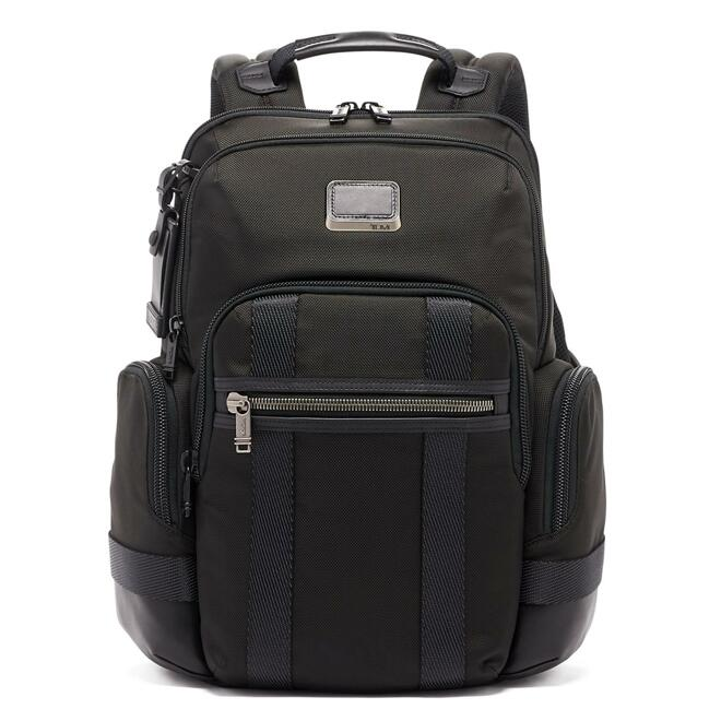232307D Alpha Bravo Norman Backpack 双肩包