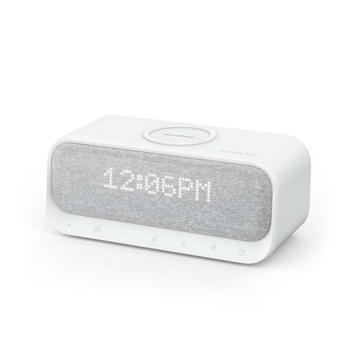 신세계인터넷면세점-앤커-Speaker-앤커 사운드코어 웨이키 무선충전+멀티포트 베드사이드 올