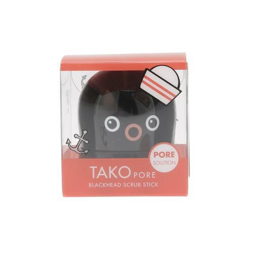 韩际新世界网上免税店-托尼魅力--TAKOPORE BLACKHEAD SCRUB STICK 去黑头 10g