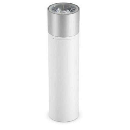 신세계인터넷면세점-샤오미-Portable-Battery-손전등 겸용 보조배터리 (3350mAh)