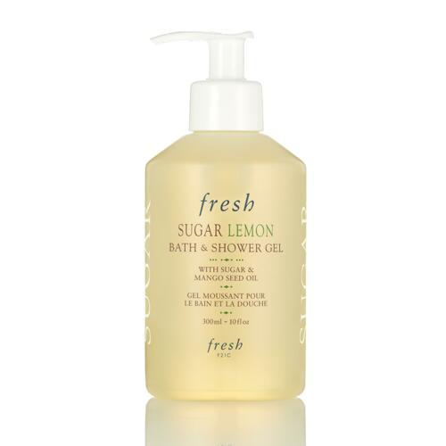 신세계인터넷면세점-프레쉬-Shower-Bath-Sugar Lemon Bath & Shower Gel 300ml