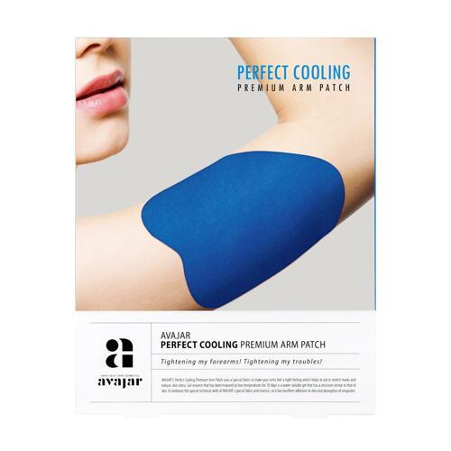 신세계인터넷면세점-에이바자르-Face Masks & Treatments-퍼펙트 쿨링 프리미엄 암 패치 단품(5ea)