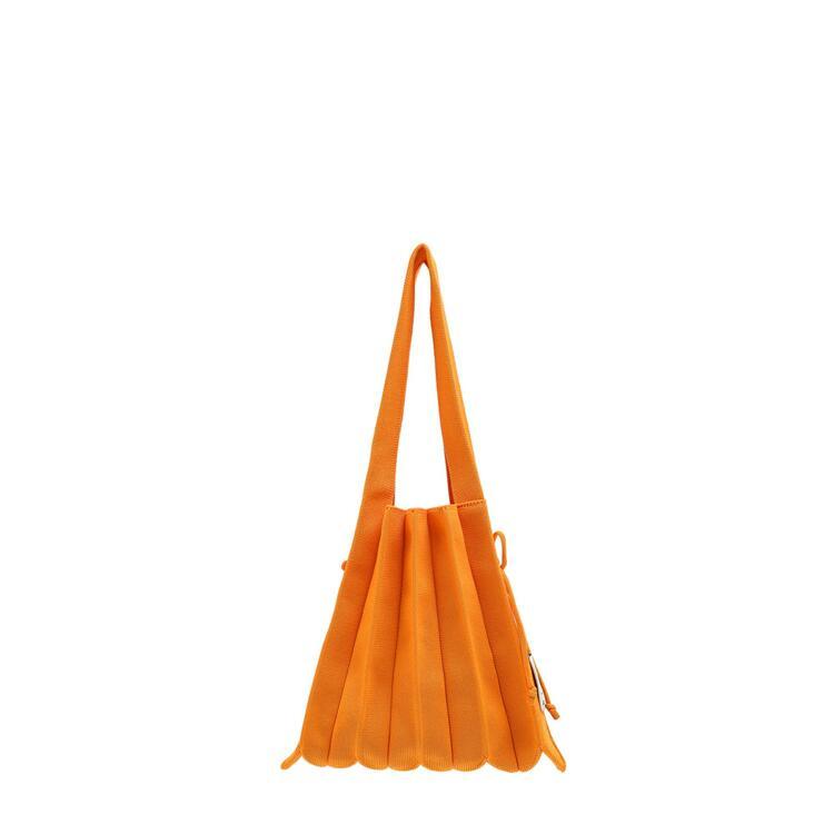 신세계인터넷면세점-조셉앤스테이시-여성 가방-Lucky Pleats Knit S Nacho Cheese