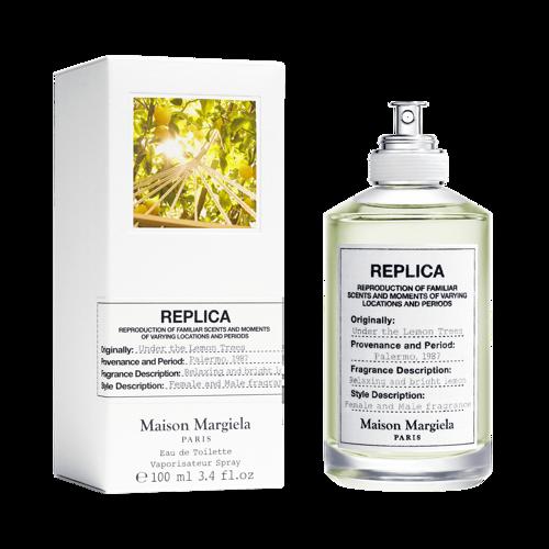 韩际新世界网上免税店-Maison Margiela 香氛--柠檬树下 淡香水100ml