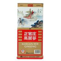 신세계인터넷면세점-정관장-Ginseng-지삼20지(600g)