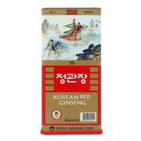 신세계인터넷면세점-정관장-Ginseng-지삼20지300G