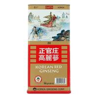 韩际新世界网上免税店-正官庄-GINSENG-地蔘 30支(300g)
