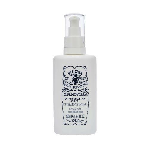 신세계인터넷면세점-산타 마리아 노벨라-BodyCare-LIQUID SOAP FOR INTIMATE HYGIENE 250 ml