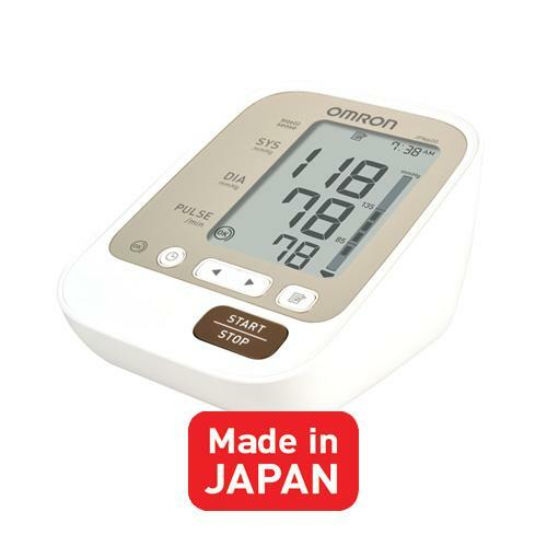 韩际新世界网上免税店-欧姆龙-Healthcare-JPN600 欧姆龙 上臂式血压计
