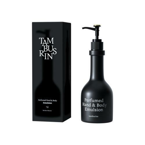 韩际新世界网上免税店-tamburins--手部&身体香氛润肤乳 712 250ml