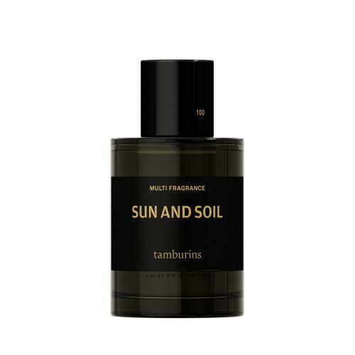 韩际新世界网上免税店-tamburins--MULTI FRAGRANCE SUN AND SOIL (100ml) 芳香剂