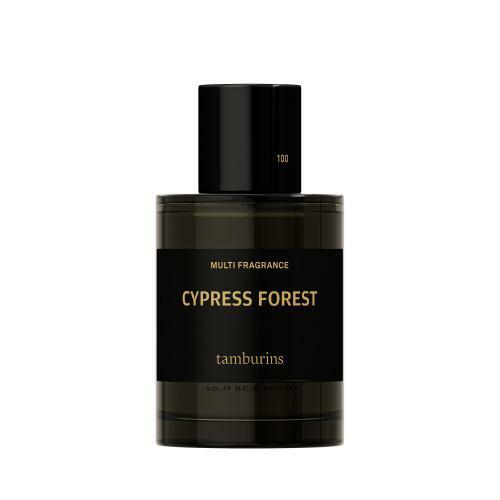 韩际新世界网上免税店-tamburins--MULTI FRAGRANCE CYPRESS FOREST (100ml) 芳香剂