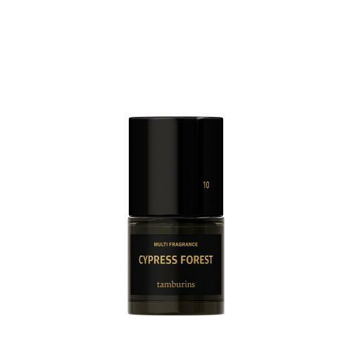 韩际新世界网上免税店-tamburins--MULTI FRAGRANCE CYPRESS FOREST (10ml) 芳香剂