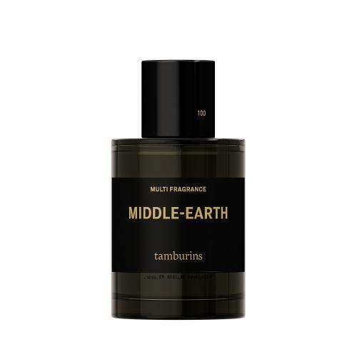 韩际新世界网上免税店-tamburins--MULTI FRAGRANCE MIDDLE-EARTH (100ml) 芳香剂