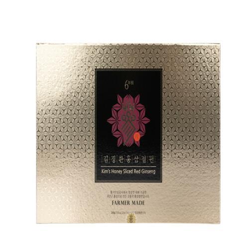 신세계인터넷면세점-김정환홍삼-Ginseng-[유통기한2022-10]홍삼절편